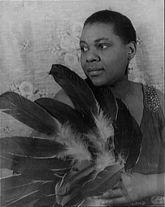 Bessie Smith | power of h Weblog