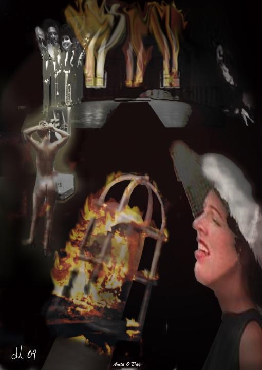 Anita O'Dayfire fire3