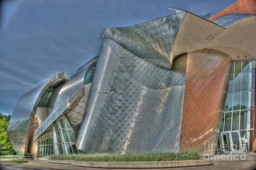 Frank Gehry7