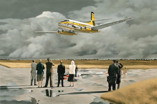 Robert Vanderhorst4