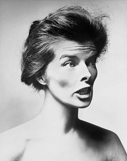 Richard Avedon2