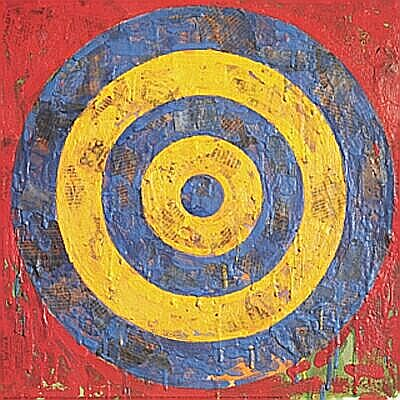 Jasper Johns2
