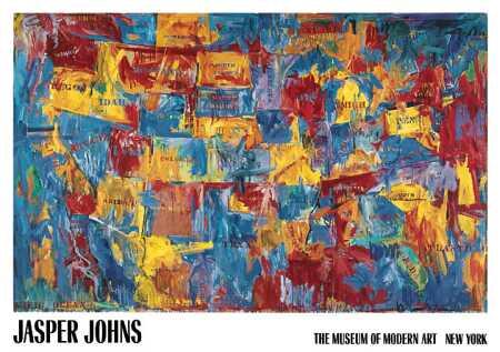 Jasper Johns6