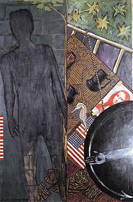 Jasper Johns8