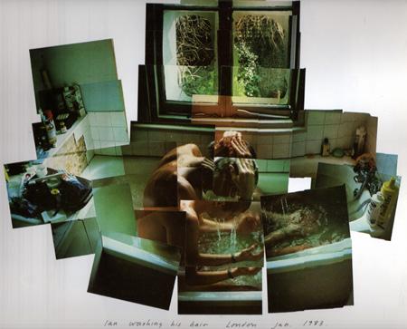 David Hockney _ I