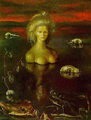 Dorothea Tanning1