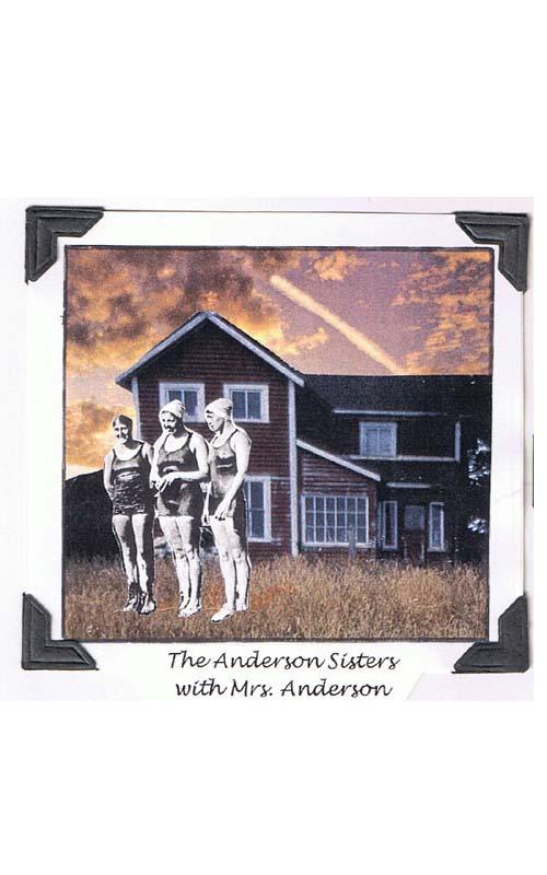 smallAnderson Sisters