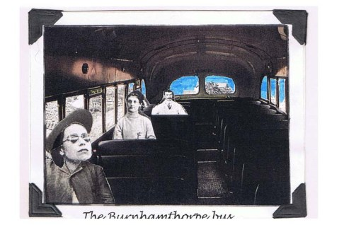 smallBurnhamthorpe Bus