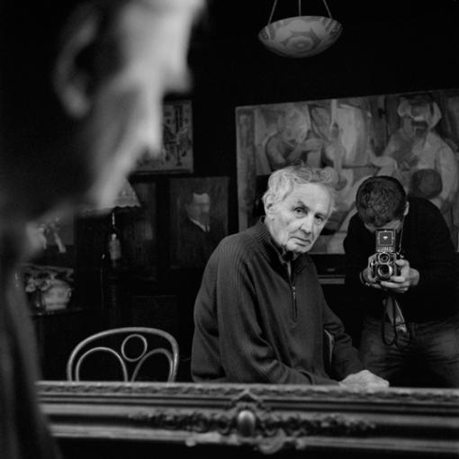 Jean-Francois Bauret5