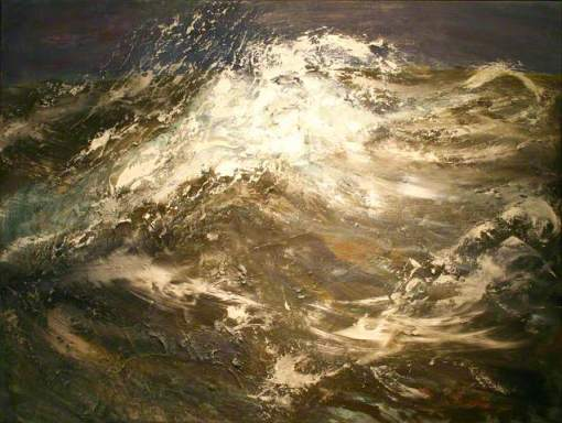 (c) Maggi Hambling; Supplied by The Public Catalogue Foundation