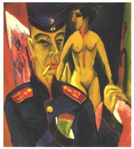 Ernst Ludwig Kirchner1