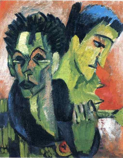 Ernst Ludwig Kirchner4