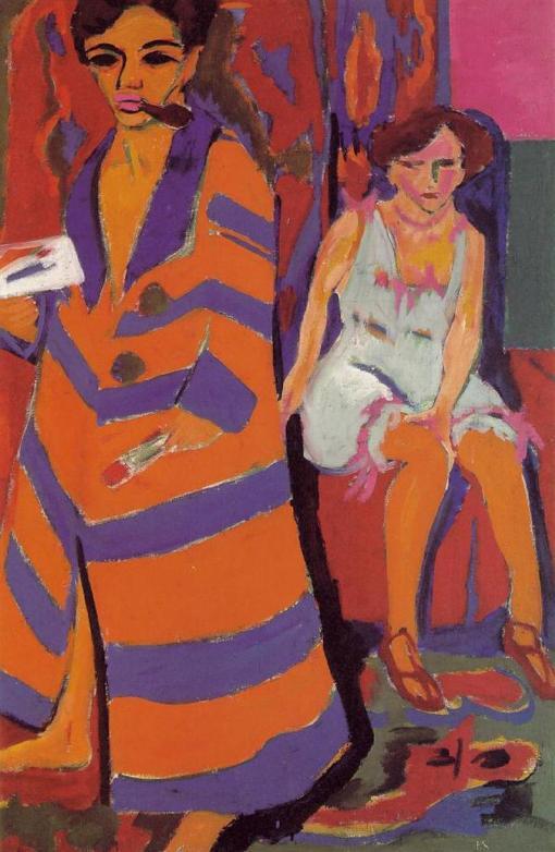 Ernst Ludwig Kirchner5