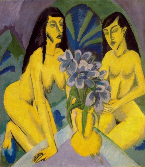 Ernst Ludwig Kirchner61