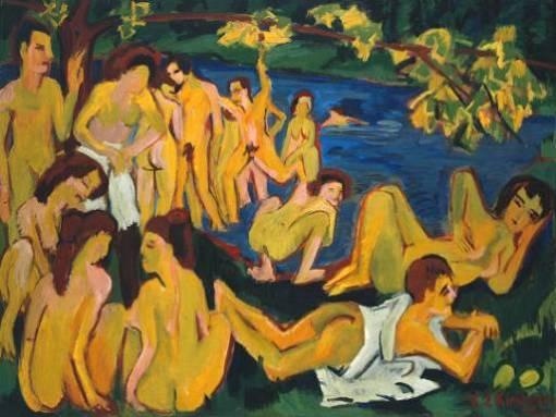 Ernst Ludwig Kirchner7