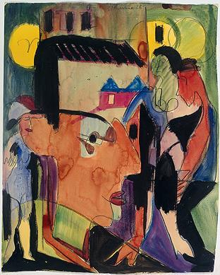 Ernst Ludwig Kirchner81