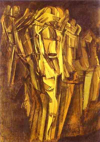 Marcel Duchamp4