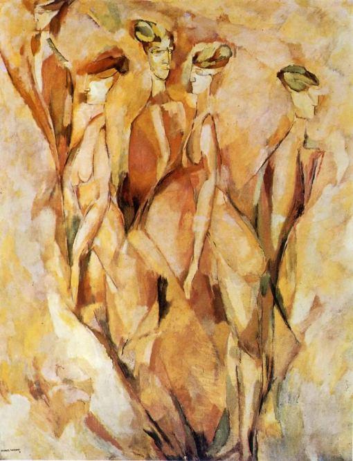 Marcel Duchamp5