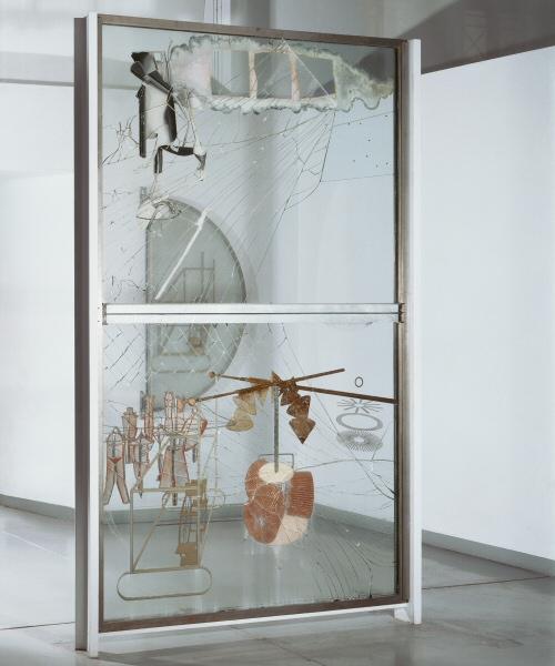 Marcel Duchamp6