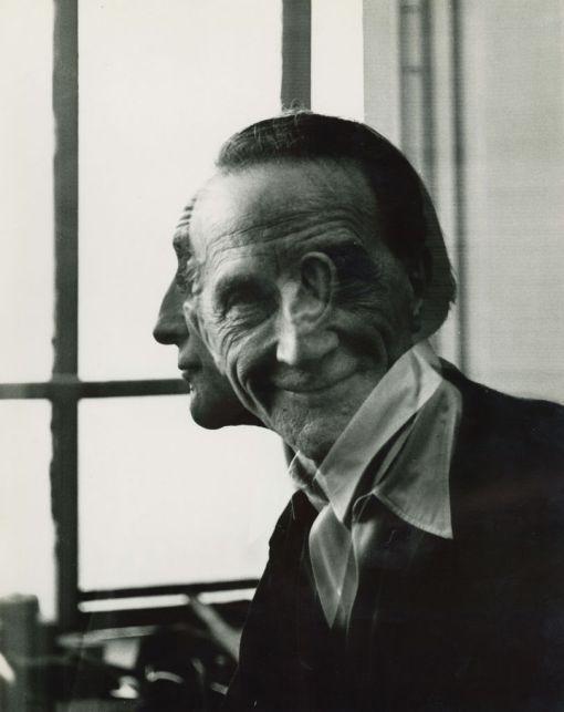Marcel Duchamp7