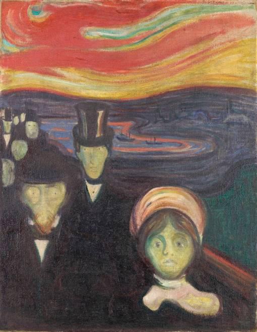 Edvard Munch2