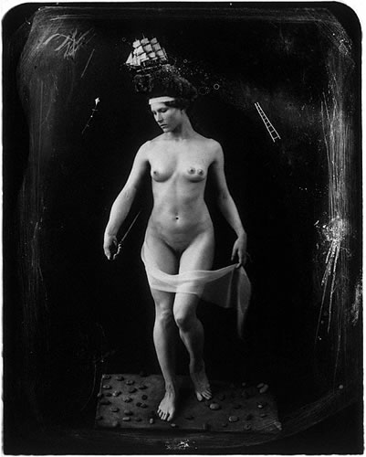Joel-Peter Witkin11