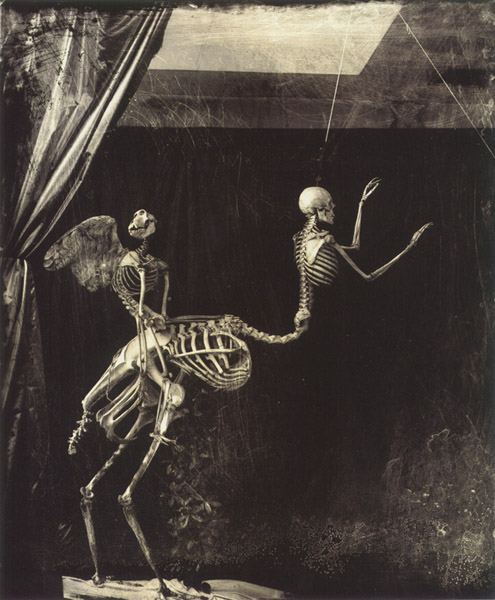 Joel-Peter Witkin7