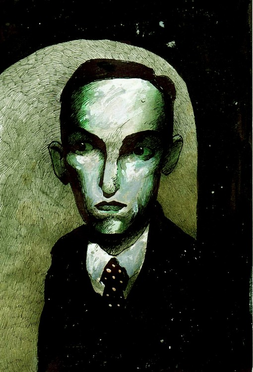lovecraft 3