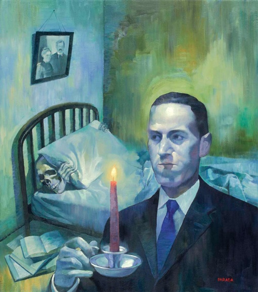 Lovecraft 7