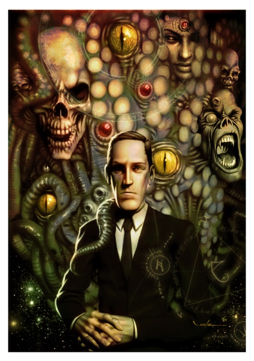 Lovecraft 8