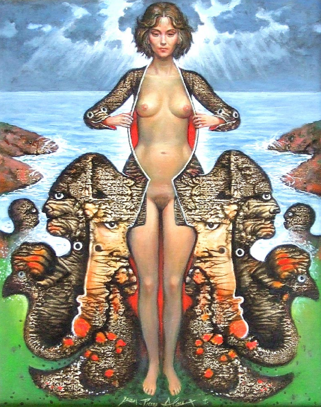 Jean-Pierre Alaux _surrealism (2)