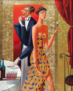 Georgy Kurasov1