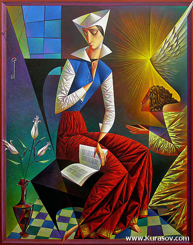 Georgy Kurasov12