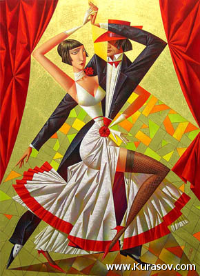 Georgy Kurasov9