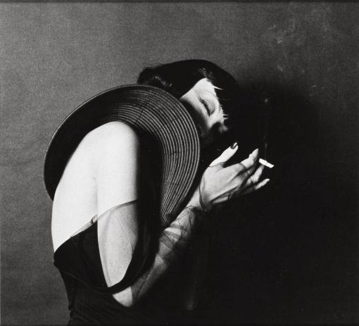 Horst P. Horst - Cigarette