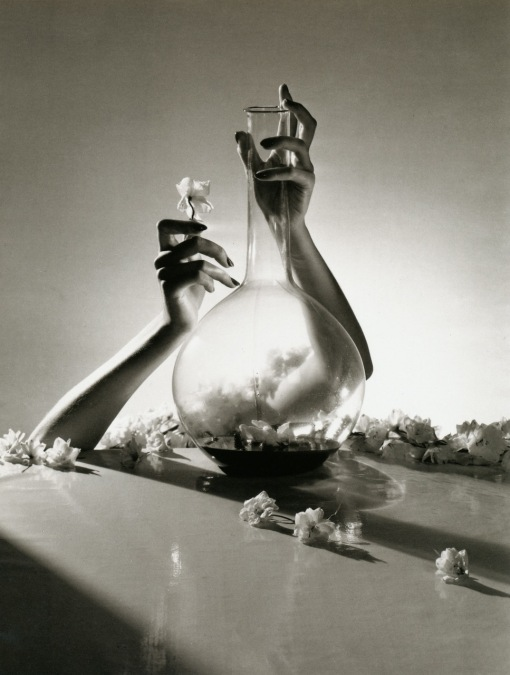 Horst-P.-Horst-Lisa-Fonssagrives-Hands-NY1941