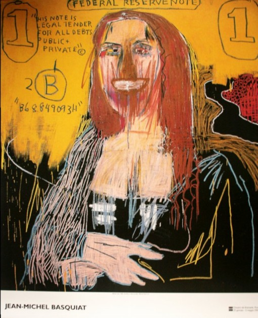 Michel Basquiat4