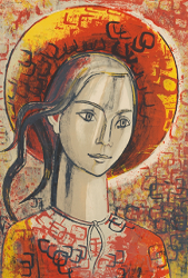 Françoise Gilot4