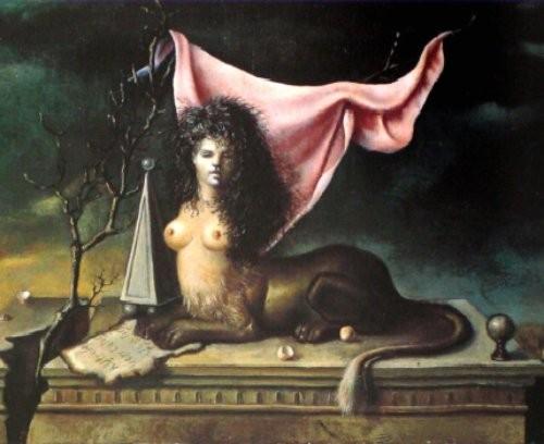 Leonor Fini5