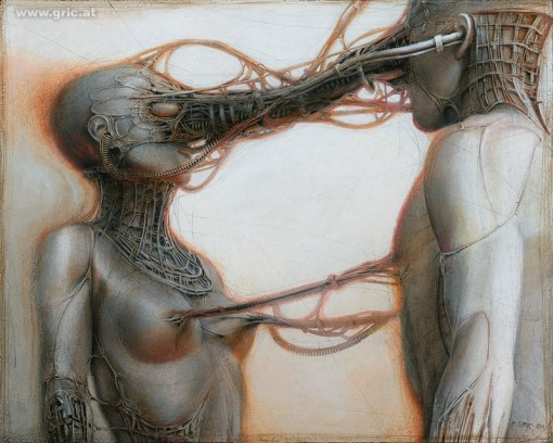 Peter Gric6