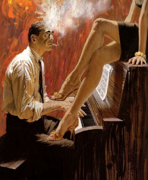 Robert McGinnis6