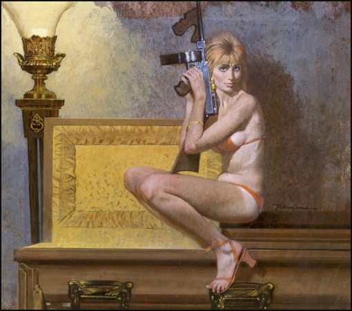 Robert McGinnis7