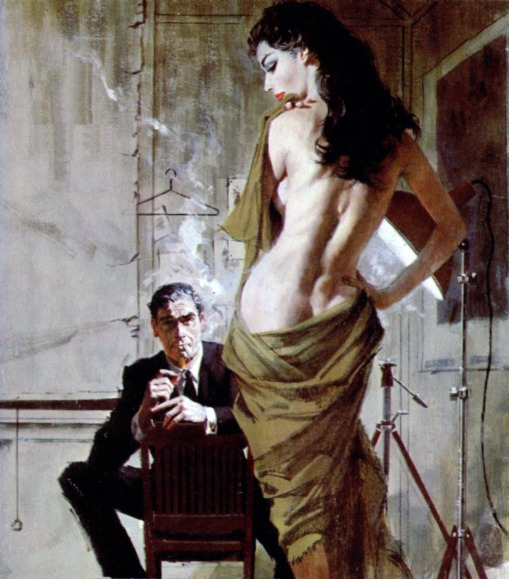 Robert McGinnis9