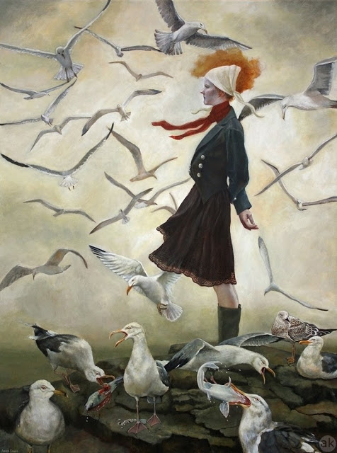 Andrea kowch painting1