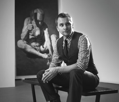 Erik Thor Sandberg7