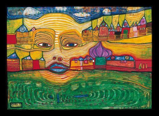 Friedensreich Hundertwasser3