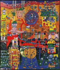Friedensreich Hundertwasser4
