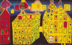 Friedensreich Hundertwasser8