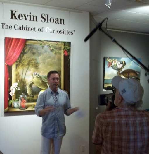 Kevin Sloan9