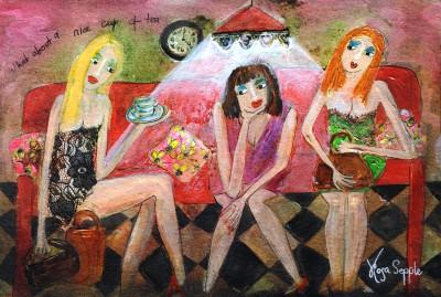 Rosa-Sepple-10740-Nice-Cup-of-Tea
